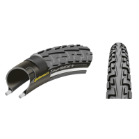 Anvelopa Continental TourRide Reflex Puncture-ProTection 47-559 (26*1,75)-negru/negru